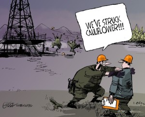 from The Globe And Mail